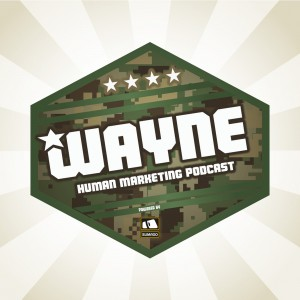 WAYNE Podcast