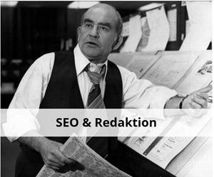 SEO & Redaktion