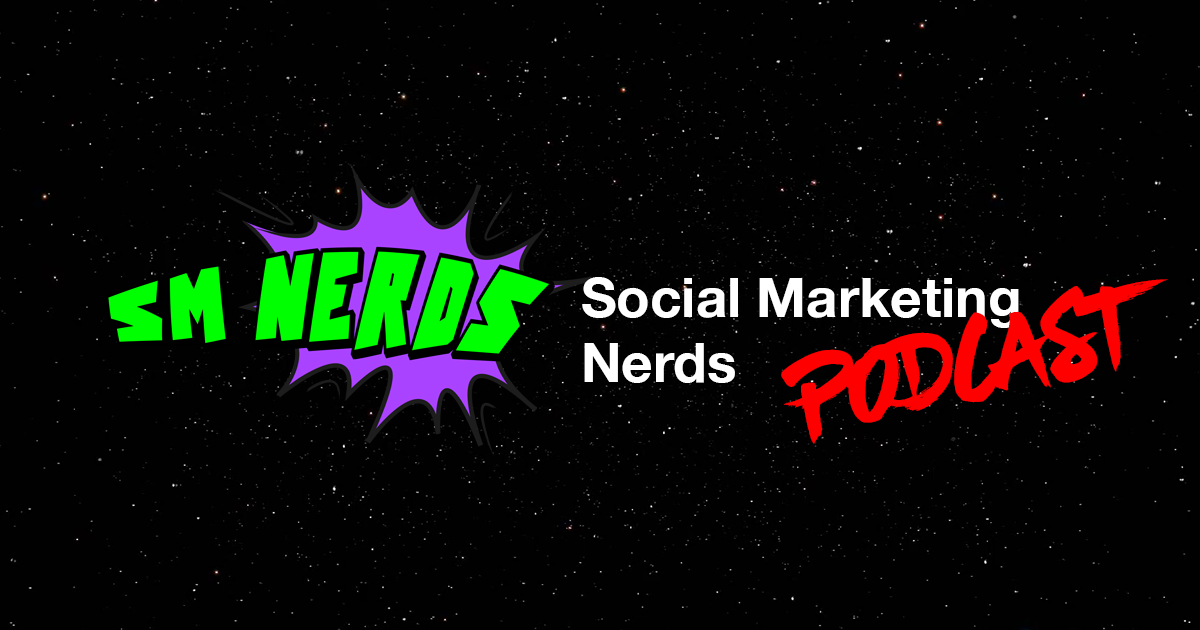 Logo SM-Nerds