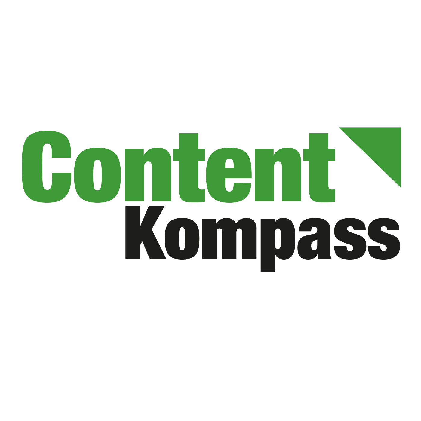 Logo vom Content-Kompass