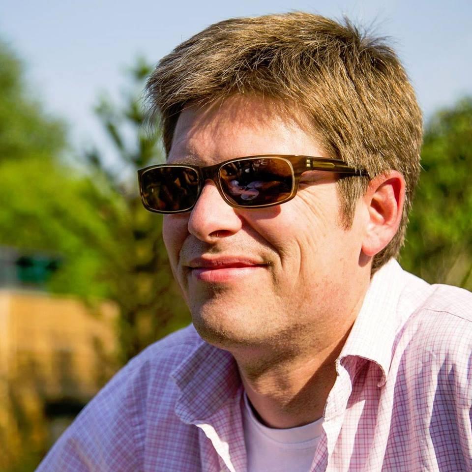 Martin Missfeldt - Moderator vom OM Podcast mit Carsten und Martin