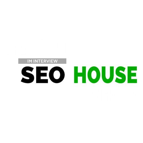 SEO House Interview Logo