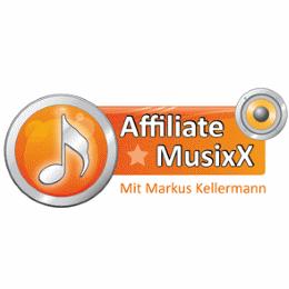 Affiliate Musixx Logo