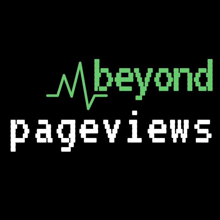beyondpageviews der Google-Analytics-Podcast