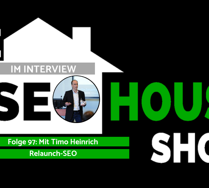 SEOhouse interview relaunch-seo mit timo heinrich