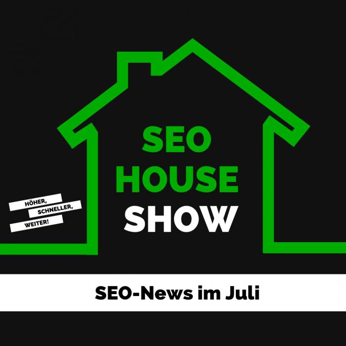 seo-news im juli