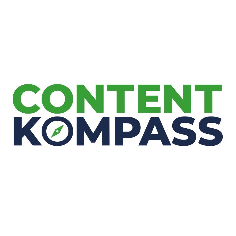 Content-Kompass Logo