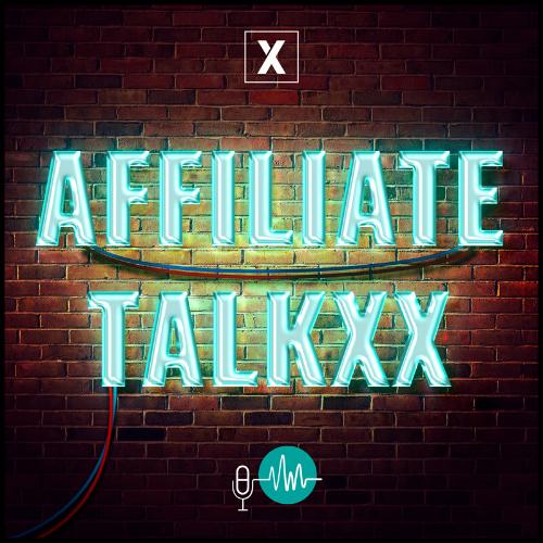 Affiliate TalkxX Logo