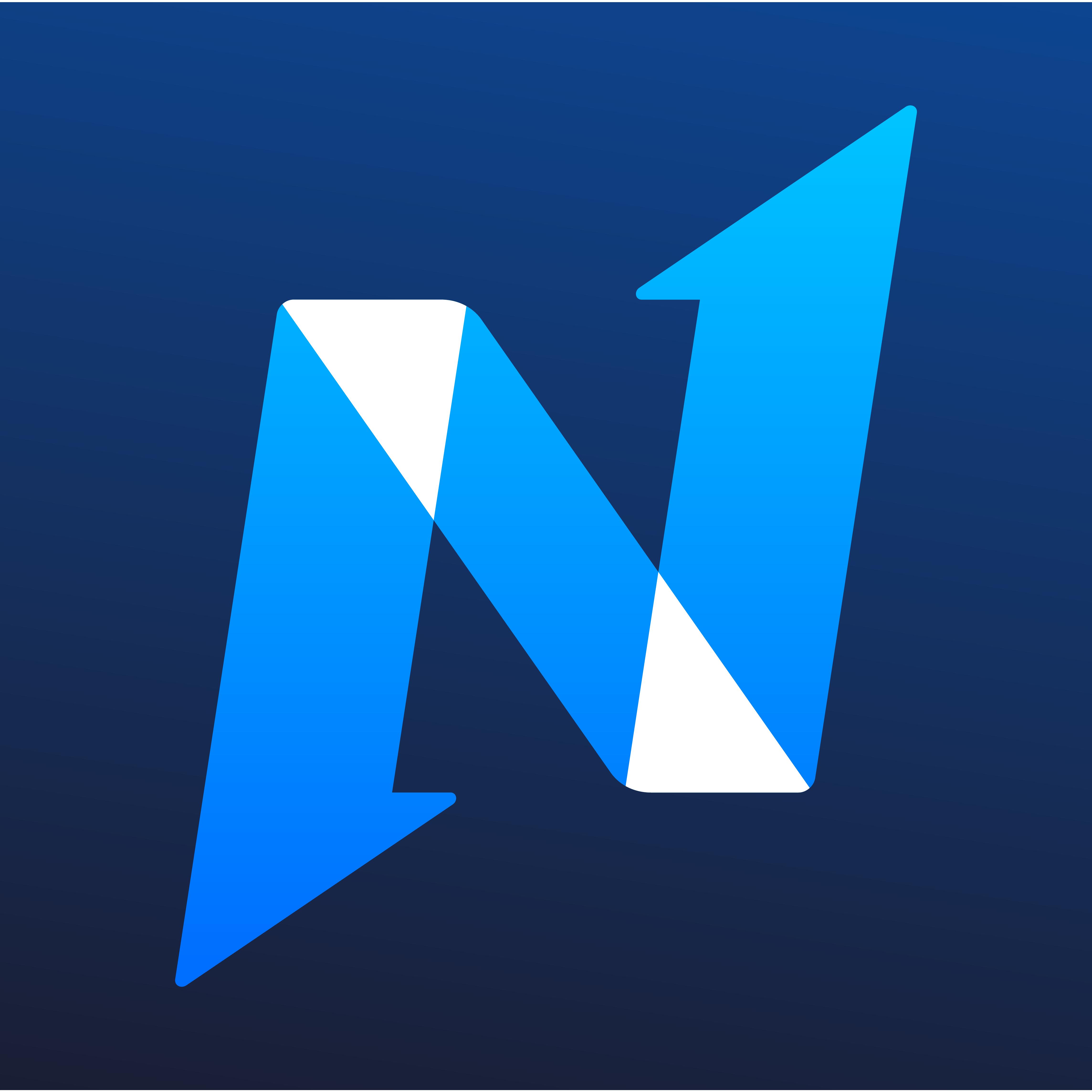 SM Nerds Logo